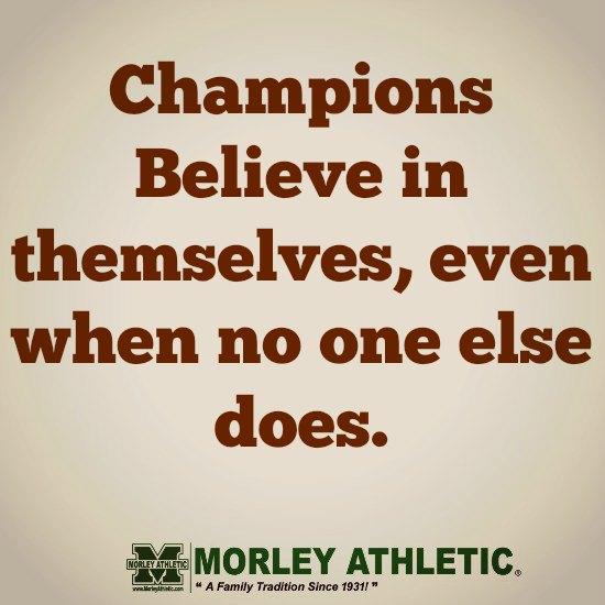 Champions Meme