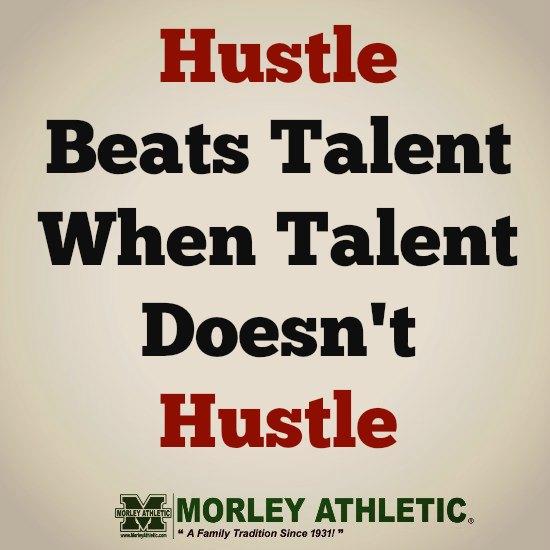 Hustle Meme