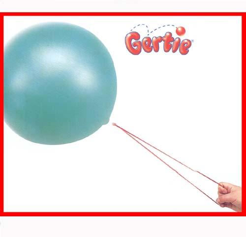 Bongo Gertie Ball