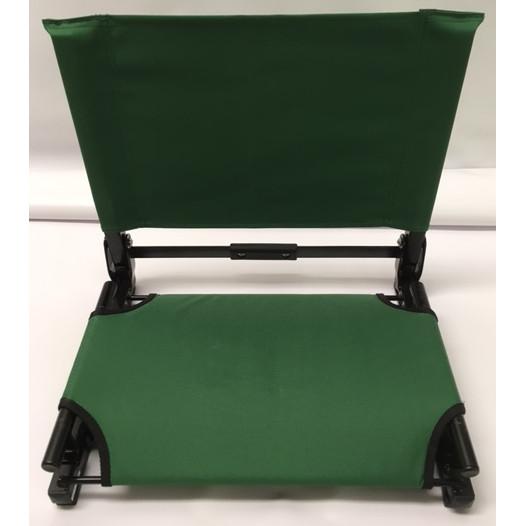 Gamechanger Stadium Chair Plain Bleacher Seats For Bleachers