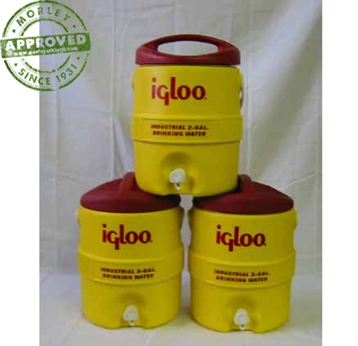 Igloo 3 Gallon Water Cooler 1 Source For Hydration
