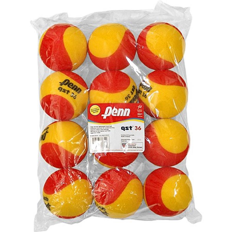 penn_qst_36_foam_balls__12_per_bag_