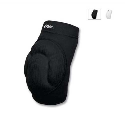 oficjalna strona kup najlepiej szczegółowy wygląd asics 09 volleyball knee pads