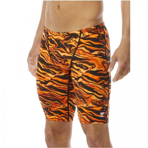BE6h Mens Jogger Swimming Shorts Quick Dry Hot Short with Drawstring for Man
