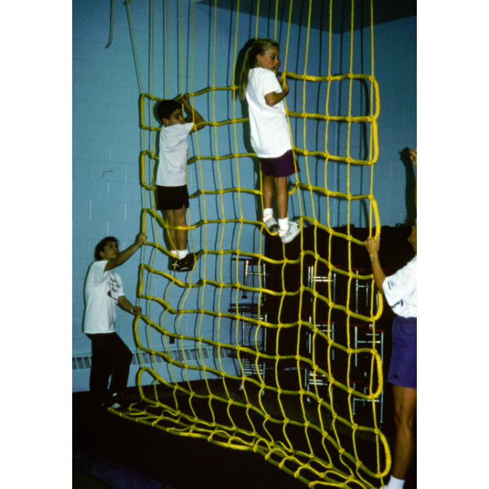 Best Price On Made In Usa Standard Indoor Climbing Cargo Nets