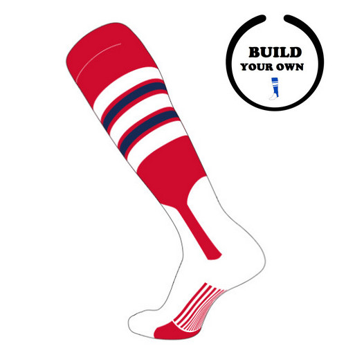 10d28817243 Pro Builder Custom Baseball Full Socks (SANITARY SOCKS NOT NEEDED!)