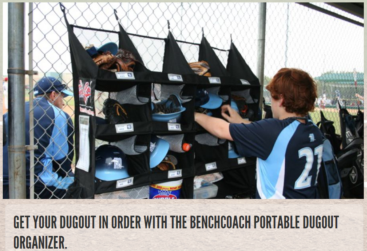 the_bench_coach_player_organizer