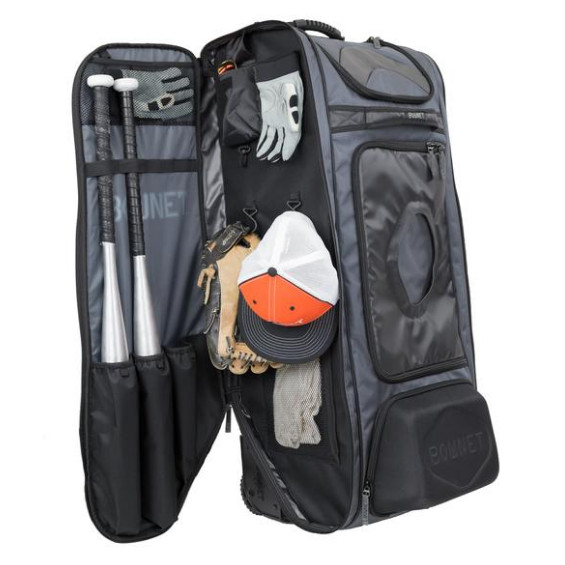 The Commander Ultimate Catchers Bag