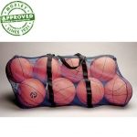12 Ball Mesh Tube Bag