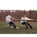 "1-1/2"" Competition Tug Of War Ropes"