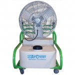"24"" Compact Sports Air Chiller"