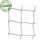 2.5 Mm Official Lacrosse Nets Pair