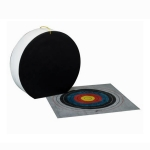"36"" X 12"" Free Standing Archery Target With Face"