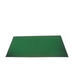 Proper Pitch 3' X 7' Baseball Batters Mat 18 Lbs