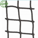 3 MM Weather Treated Lacrosse Nets Pair
