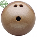 4 Lb Molded Bowling Ball