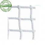 4 MM Official Lacrosse Nets Pair