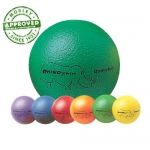 "6"" Rhino Skin Dodgeball Rainbow Set"
