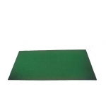 Proper Pitch 6' X 12' Baseball Batters Mat 56 Lbs