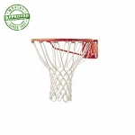 6mm Non-Whip Basketball Net