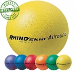 "7"" Rhino Skin All Around Ball Rainbow Set"