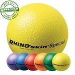 "8.5"" Rhino Skin Special Ball Rainbow Set"