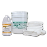 8' Prepclean Start Up Kit For Hard Surfaces