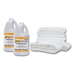 8' Prepclean Tune Up Kit for Hard Floor Surfaces