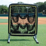 9 Hole Pitching Target Trainer
