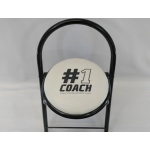 # 1 Coach Stool In Stock