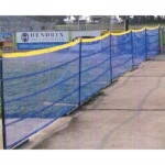 Above-Ground Grand Slam Fencing Parts