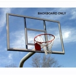 Acrylic Rectangular Basketball Backboard
