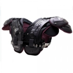 Adams VS500 All Purpose Shoulder Pads
