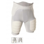 Adams Y644 6 Pocket Youth Padded Football Girdle