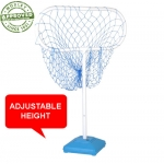 Adjustable Disc Golf Target