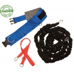 All Purpose Resistance Belt Set