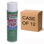 Ameri-Stripe Temporary Spray Chalk White