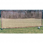 American Made Soccer Training Goals