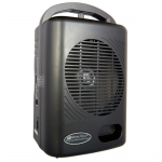 Amplivox Power Pod Compact Powerful Pa System