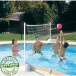 AQUA VOLLY POOL VOLLEYBALL SYSTEM