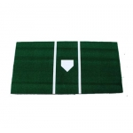 Proper Pitch Artificial Turf Hitters Mat