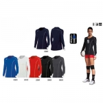 Asics Domain II Volleyball Jersey