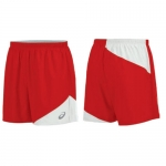 "Asics Gunlap Short With 5"" Inseam"