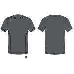 Asics Men's Compression Short Sleeve