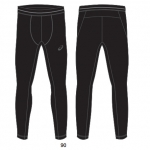 Asics Men's Compression Tight