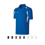 Asics Men's Tennis Resolution Polo