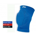 Asics Unrestrained Wrestling Knee Pads