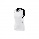 Asics Volleycross Long Sleeve Volleyball Jersey