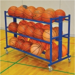 Atlas Series Double Ball Cart