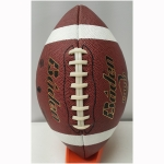 Baden F-50 Official Size NFHS Stamped Composite Leather Football